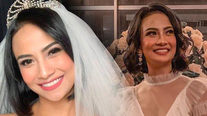 Sahabat Beri Bocoran Soal Ijab Kabul Pernikahan Vanessa Angel, Keluarga Kedua Belah Pihak Datang