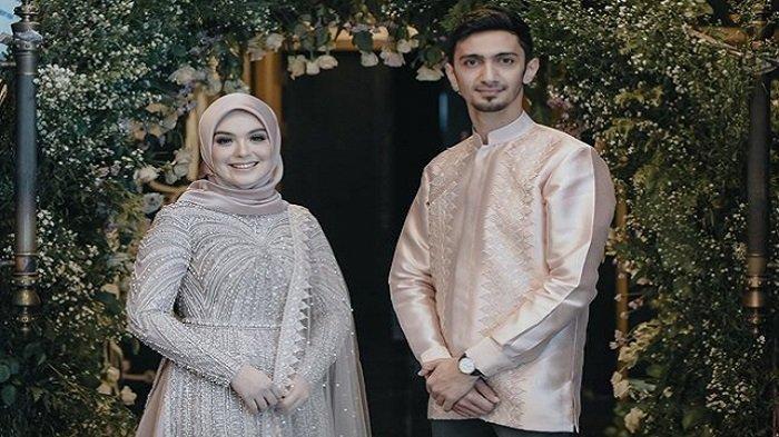 Foto, Nama, dan IG Ali Razi Bawazier Anak Vebby Palwinta, Dinda Hauw dan Nadya Mustika Berkomentar