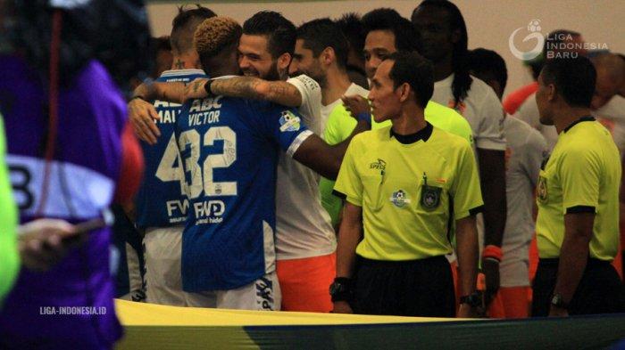 Diego Michiels Bakal Merapat ke Persib Bandung? Ini Kata Sang Pemain