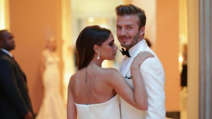Geger! Email David Beckham Diretas Ternyata Isinya Sangat Kontroversial