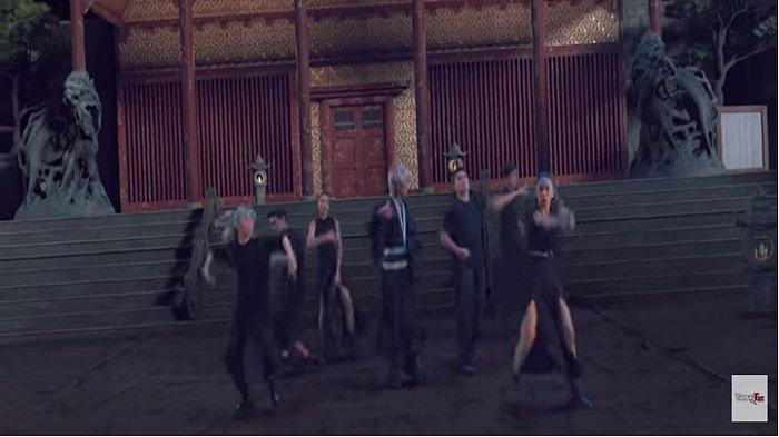 video musik Younglex