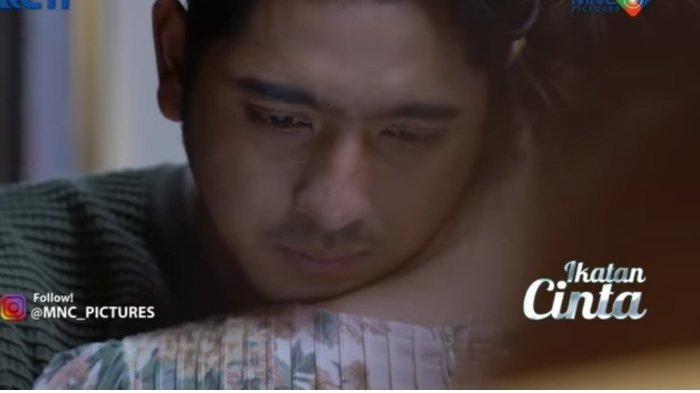 Video teaser sinetron Ikatan Cinta malam ini adegan Al dan Andin.