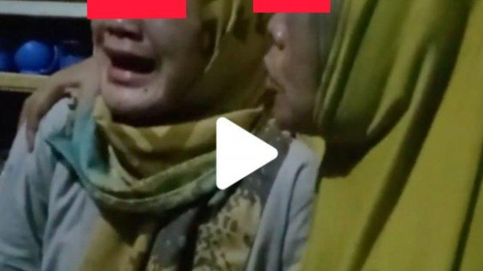 Viral di TikTok, Gadis Kerasukan Mengaku Arwah Amalia, Ungkap Detik-detik Tragedi Nahas di Subang