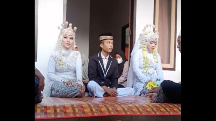 Nur Khusnul Kotimah Syok di Hari Pernikahan, Mantan Pacar Suami Tiba-tiba Datang Minta Dinikahi