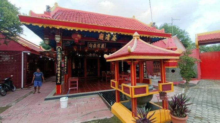 Vihara Dharma Rahayu, Vihara Tertua di Indramayu, Tetap Bertahan Meski Jemaat Semakin Minim