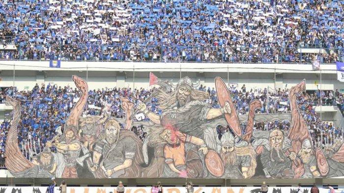 Bobotoh Bisa ke Stadion Lagi Dukung Persib Bandung di Liga 1, Ketua Viking: Senang Mendengarnya