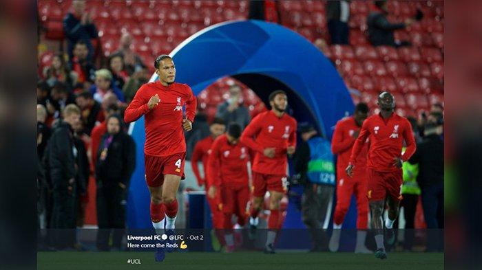 Juergen Klopp Harap-harap Cemas, Tunggu Kabar Cedera Dua Pemain Andalan Liverpool Usai Derbi