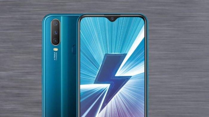 Daftar Harga HP atau Smartphone Vivo Terbaru Februari 2020, Ada yang Rp 1,5 Jutaan