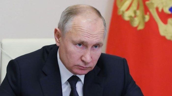 Amerika Serikat dan Ceko Bertatus Negara yang Tidak Bersahabat bagi Rusia, Ini Penyebabnya