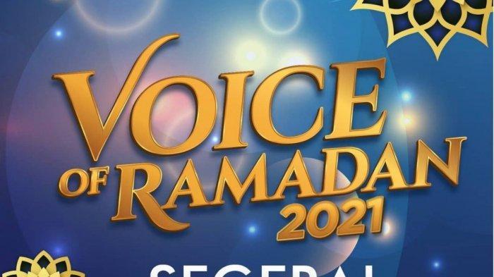 Voice of Ramadan 2021