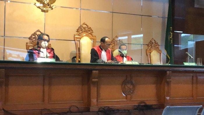 Habib Bahar bin Smith Divonis 3 Bulan Penjara, Lebih Rendah dari Tuntutan Jaksa