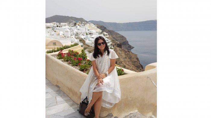 Berawal dari Hobi Menggambar, Kini Vonny Kirana Sukses Buka Toko Fesyen Gaun Pengantin