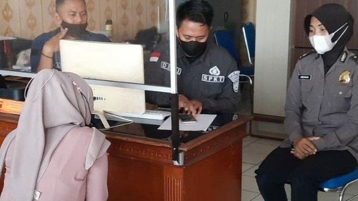 Dugaan Pejabat Lecehkan Staf di Kota Tasikmalaya Mulai Naik Status dari Penyelidikan ke Penyidikan