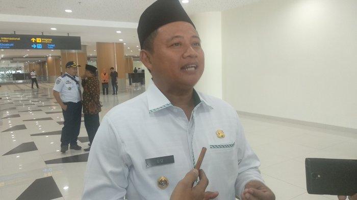 BREAKING NEWS, Wagub Jabar Uu Ruzhanul Ulum Dilaporkan ke Polisi oleh Kontraktor, Merasa Ditipu