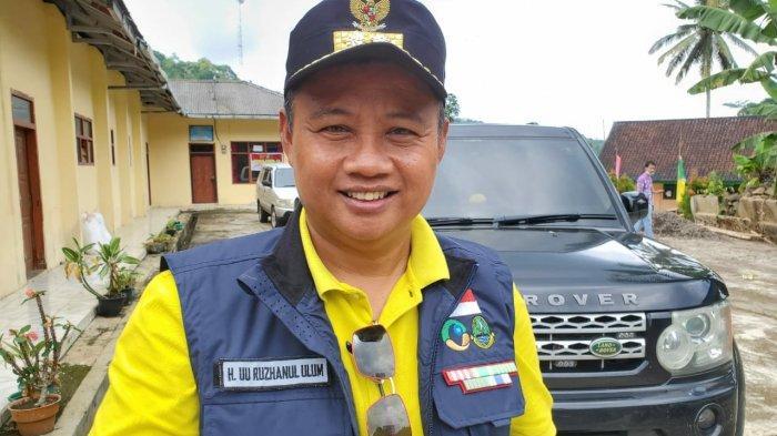 Pak Uu Wagub Jabar Minta Warga Bijak di Medsos, Jangan Kebablasan Nanti Kena Hukum