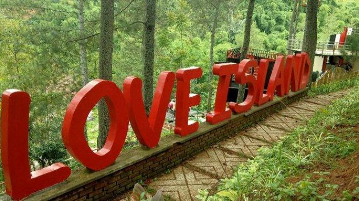 Wahana Romantis di Dago Dreampark, Spot Foto Antimainstream yang Patut Anda Coba