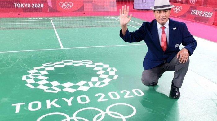 Guru asal Yogya Jadi Umpire Laga Final Tunggal Putri Bulutangkis Olimpiade Tokyo, Ini Kisahnya