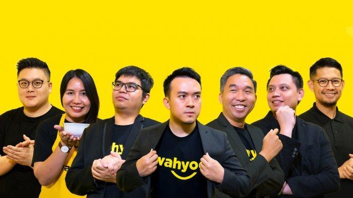 Wahyoo dan Kemenkop UKM Siap Memberi Dukungan untuk Usaha Warung Makan