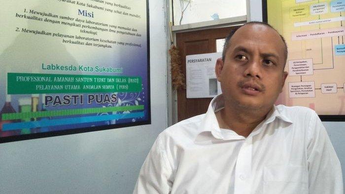 Meski Ada 44 Warga Terkonfirmasi Positif Covid-19, Kota Sukabumi Turun dari Zona Oranye ke Kuning