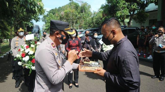 Puluhan Anggota Polisi Serbu Markas TNI Batalyon Infanteri Raider 301/PKS Sumedang, Ini yang Terjadi