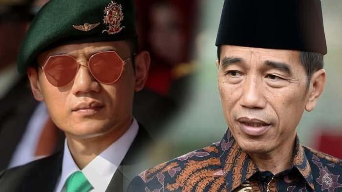 AHY Tak Jadi Menteri, Padahal Jokowi Disebut Ajak Gabung, Andi Arief Sebut Demokrat Paham Sebabnya