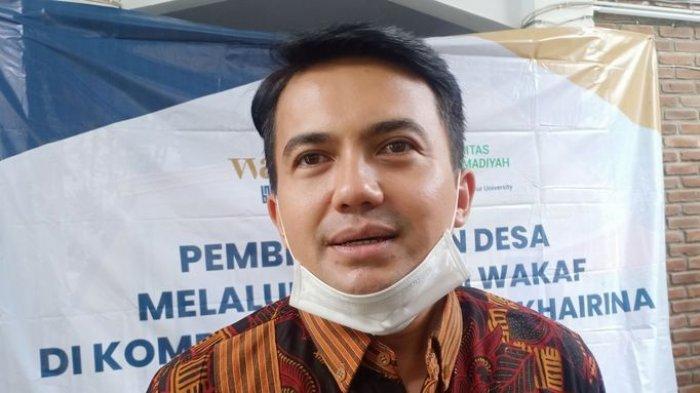 Tanggapan Wakil Bupati Bandung Sahrul Gunawan Soal Sekolah Tatap Muka