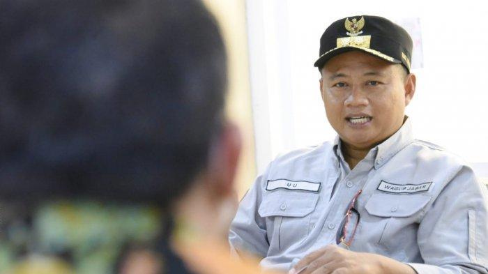 Headline Tribun Jabar, Wagub Uu Ruzhanul Ulum Minta Jabar Lockdown, Anggap Masyarakat Ngeyel