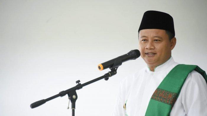 Pak Uu Sebut  Pemprov Jabar Akan Terus Berupaya Penuhi Insentif Tenaga Kesehatan di Jawa Barat