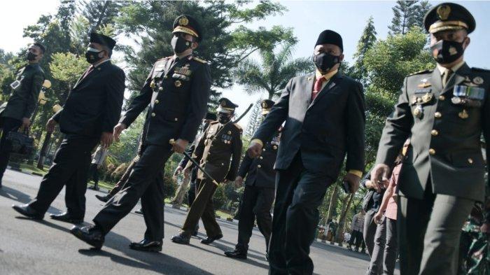 Ini Pesan Wagub Jabar di Hari TNI