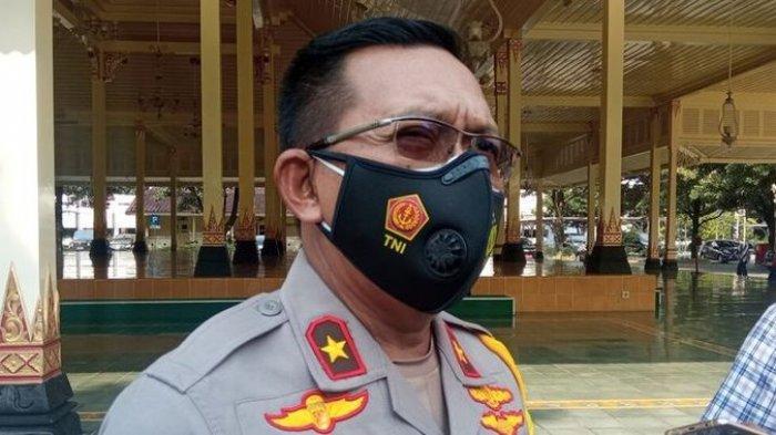 Satu Oknum Polisi di Yogyakarta Diamankan karena Unggah Pernyataan soal Tenggelamnya Nanggala-402
