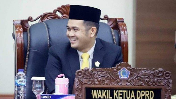 Sempat Bantah, Wakil Ketua DPRD Sulut James Arthur Kojongian, Minta Maaf atas Tragedi Rumah Tangga