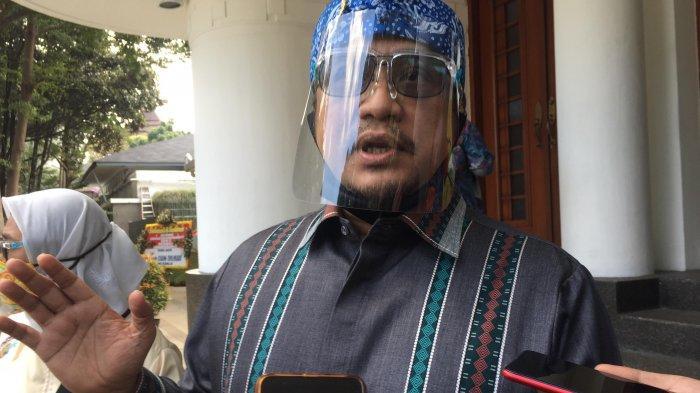 Dede Yusuf Dukung Pemecatan 7 Kader <a href='https://manado.tribunnews.com/tag/partai-demokrat' title='PartaiDemokrat'>PartaiDemokrat</a>, ''Berani Berbuat Berani Terima Akibat''