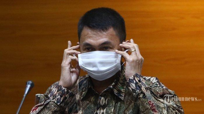 Soal Mumtaz Rais Pakai Telepon di Pesawat Garuda, Nawawi Pomolango Serahkan ke Garuda dan Polisi