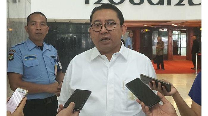 Fadli Zon Ungguli Adian Napitupulu di Dapil Neraka Jabar V, Siapa Lagi yang Lolos?