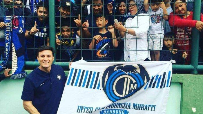 Syarat Daftar ke Inter Club Indonesia, Anggota Berpeluang Nonton Langsung Inter Milan di Italia