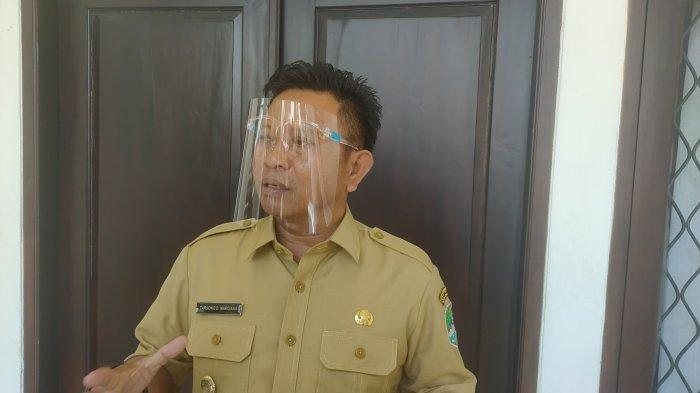 Kasus Covid-19 Makin Tak Terkendali, Wabup Majalengka Minta Warga Patuh Prokes Meski Telah Divaksin