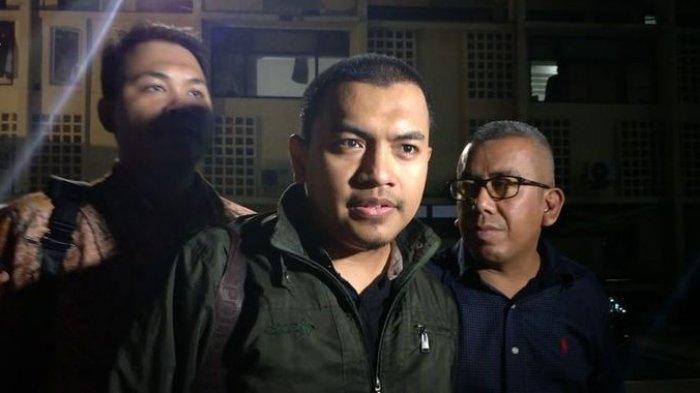 Front Persatuan Islam Pengganti Front Pembela Islam Tak Didaftarkan, Aziz Yanuar: Buang-buang Energi
