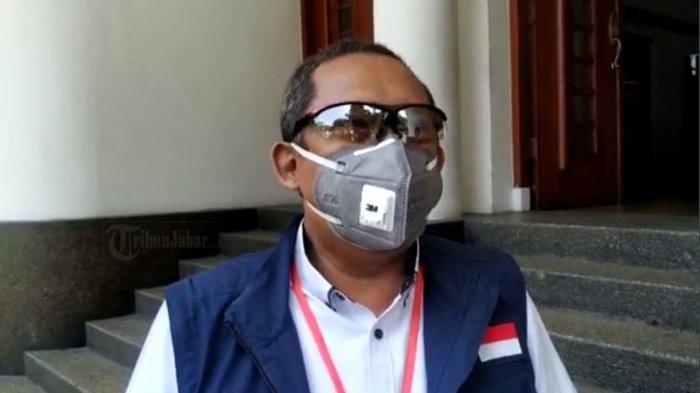 Jeritan Pedagang Pasar di Kota Bandung dan Perpanjangan PPKM Darurat, Begini Kata Wakil Wali Kota