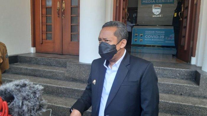 Kasus Covid-19 di Kota Bandung Melandai, Yana Berterima Kasih, Kecamatan Ini Masih Tinggi Kasusnya