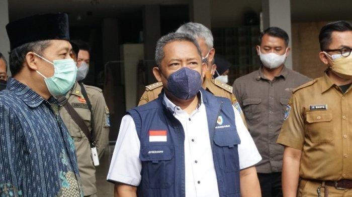 Percepat Pencapaian Vaksinasi, Masjid Salman ITB Jadi Masjid Sentra Vaksinasi Pertama di Jawa Barat