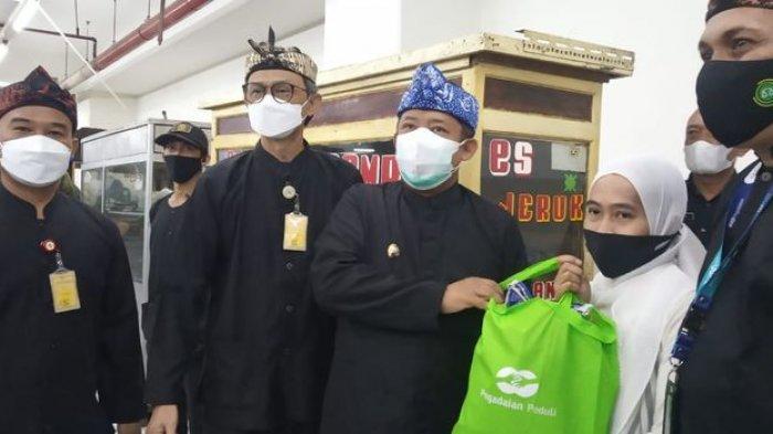 Pemkot Bandung Sosialisasikan Jaminan Produk Halal untuk Pelaku Usaha, Karyawan, Hingga Kepala KUA