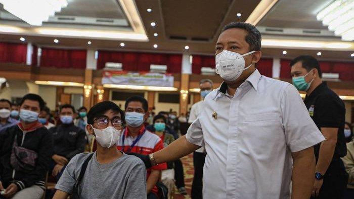 Yana Khawatir, Kerumunan Demo PPKM di Bandung Berimbas pada Penambahan Kasus Covid-19