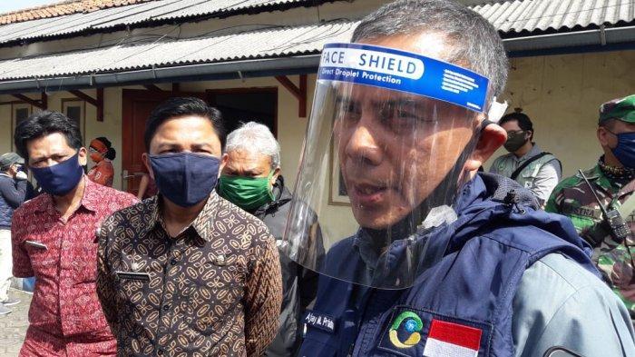 Fakta-fakta Wali Kota Cimahi Ditangkap KPK, Jadi Tontonan, Ada Uang 425 Juta & Ajay Langsung Dipecat