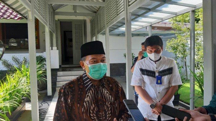 Pedagang Pasar di Kota Bandung Tolak Perpanjangan PPKM Darurat, Ini Kata Wali Kota