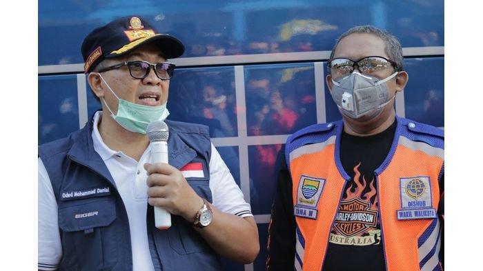 PSBB Kota Bandung Selesai atau Dilanjutkan, Keputusannya Dibahas Sore Ini