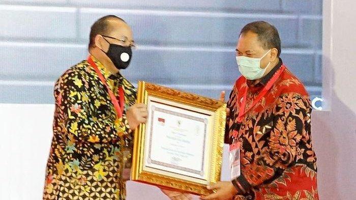 Pemkot Bandung Juara Nasional Kompetisi Pengelolaan Pelayanan Publik Berkat LAPOR