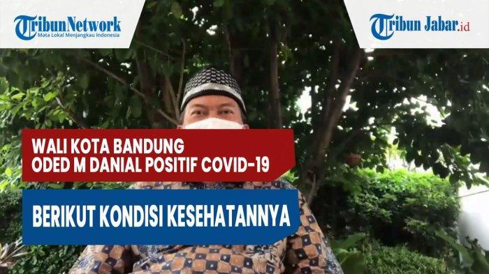 Mengapa Wali Kota Bandung dan Wakilnya Tak Disuntik Vaksin Covid-19 Sinovac? Ternyata Ini Alasannya