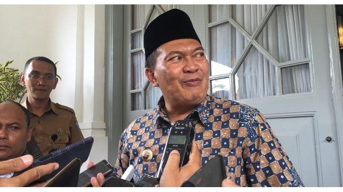 Hari Ini Tiga Wali Kota di Jawa Barat Dites Covid-19, Termasuk Wali Kota Bandung