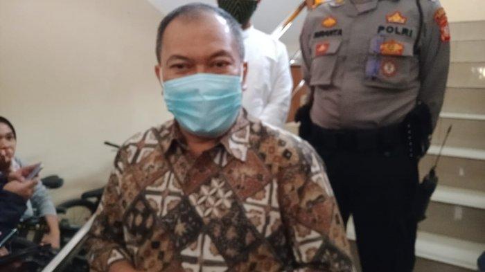 Jadi Penyintas Corona, Wali Kota Bandung Siap Donor Plasma Darah untuk Pasien Covid-19