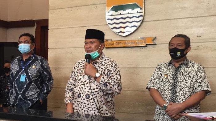 Ternyata Wali Kota Bandung Tak Penuhi Panggilan KPK, Diperiksa Jadi Saksi Korupsi RTH Kota Bandung